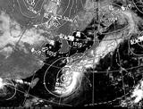 ひまわり7号可視画像・天気図合成 2014年9月7日12時JST